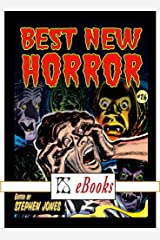 Best New Horror #26 Kindle Edition