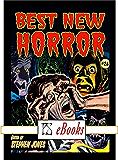 Best New Horror #26