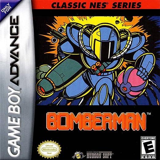 Bomberman Nes Classics: Amazon.es: Videojuegos