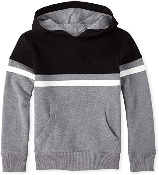 Kids Boys Guess Hoody OTH Hoodie Cotton New
