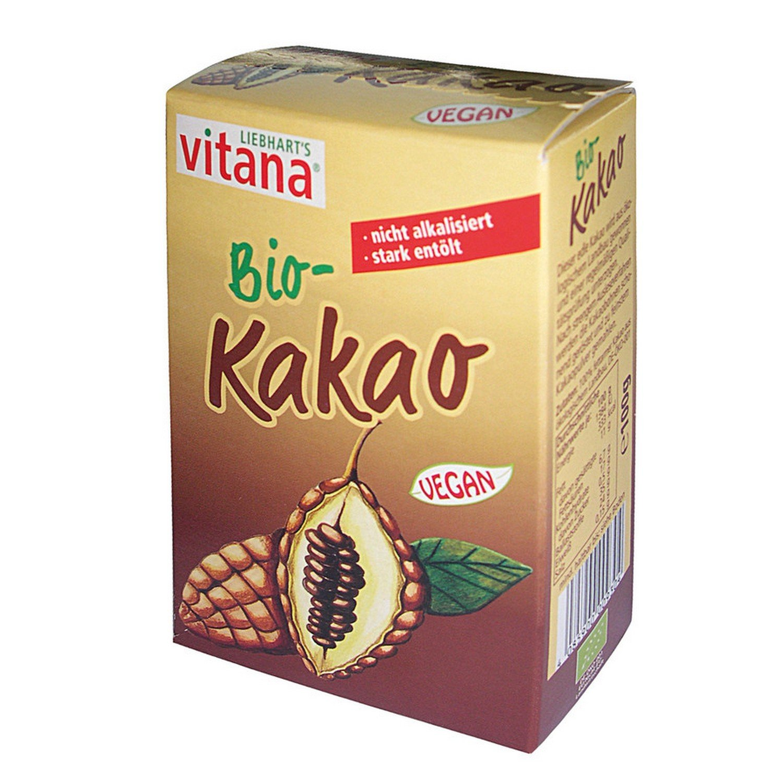 Kakao. bio (100 g): Amazon.de: Lebensmittel & Getränke