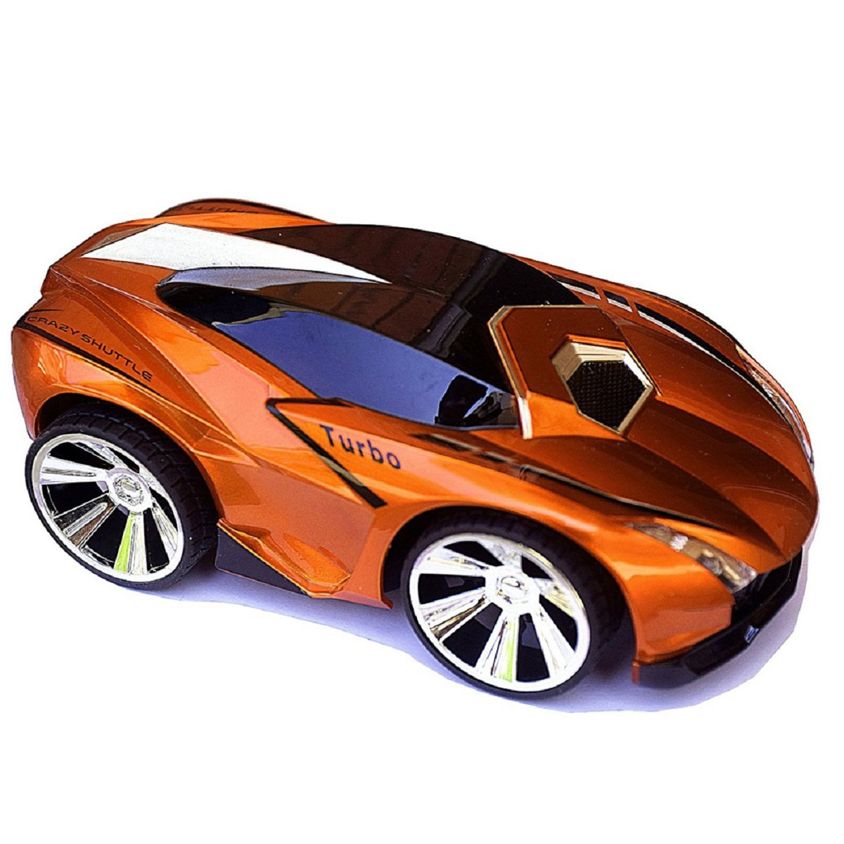 Amazon.com: Megadream Voice Command Car, Rechargable Smart Watch Voice-Activated Remote Control Toy Vehicles with Start Engine & Brake Sound, Spotlight, ...