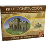 Cuit - 3629 - Kit de construction  - Puerta de Alcala Madrid