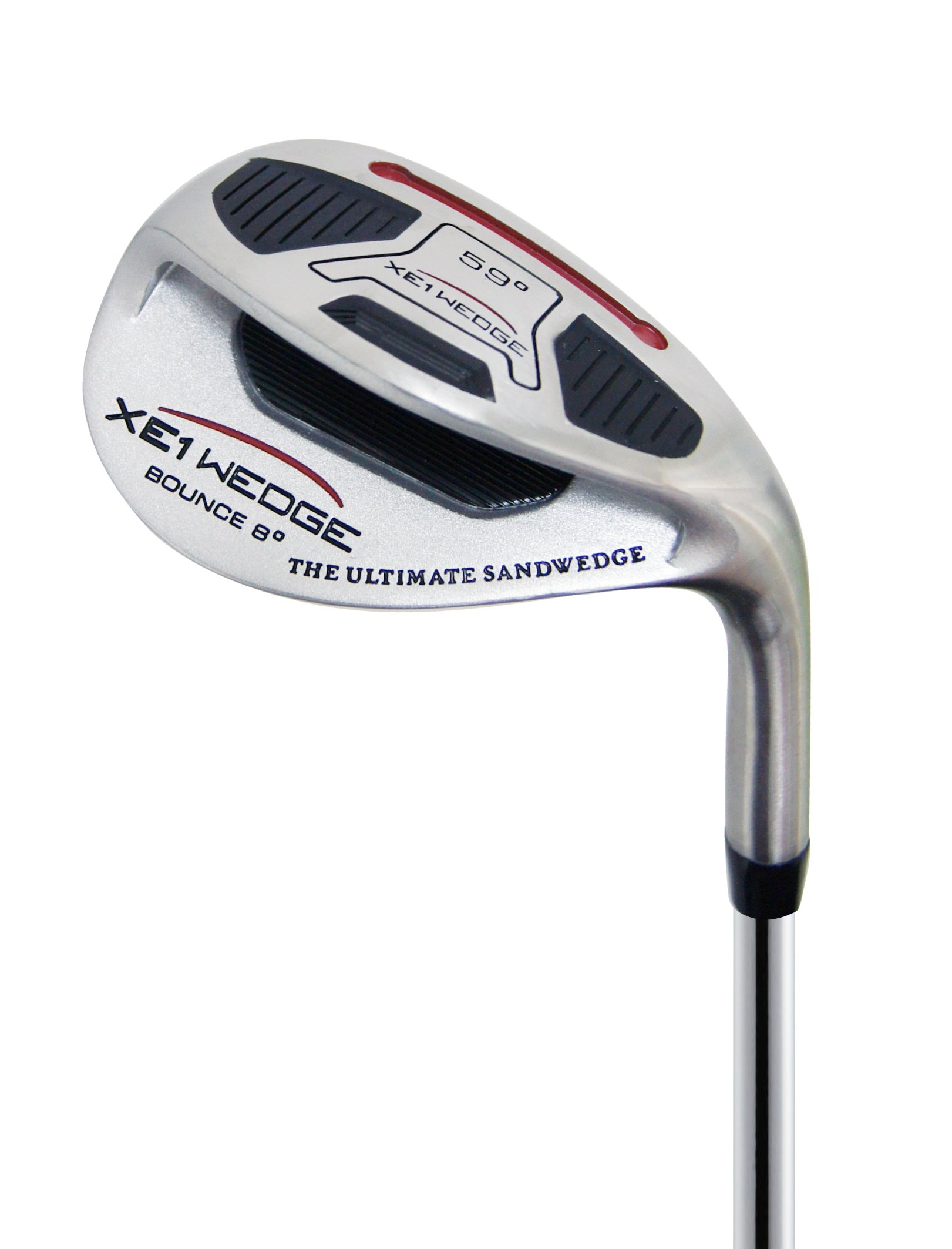 New XE1 59 Degree Ultimate Sand Wedge Golf Club RH - Right Hand
