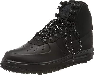 zapatillas altas nike hombres