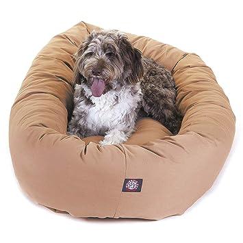 Brilliant Bagel Pet Dog Bed By Majestic Pet Products Creativecarmelina Interior Chair Design Creativecarmelinacom