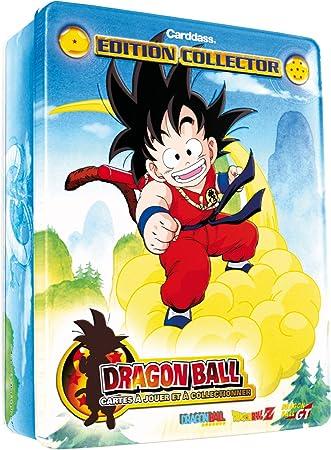 Bandai Dragon Ball tarjetas - 5057 - Cartas coleccionables ...