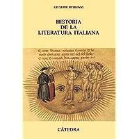 Historia de la literatura italiana (Crítica Y Estudios