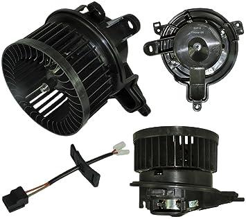 para Peugeot 306 1.9d, DT, SLD, IDT, STD, TD Calentador Blower Motor ...