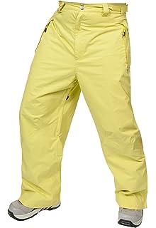 0185ee76009 Trespass Mens Crestone DLX Waterproof Packaway Trousers  Amazon.co ...