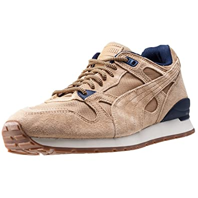 puma duplex winter 361412-01 homme baskets