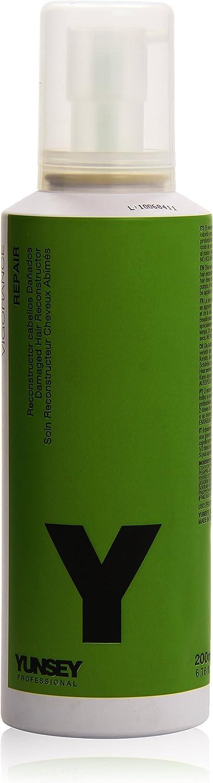 Yunsey Vigorance Reconstructor para Cabellos Dañados - 200 ml