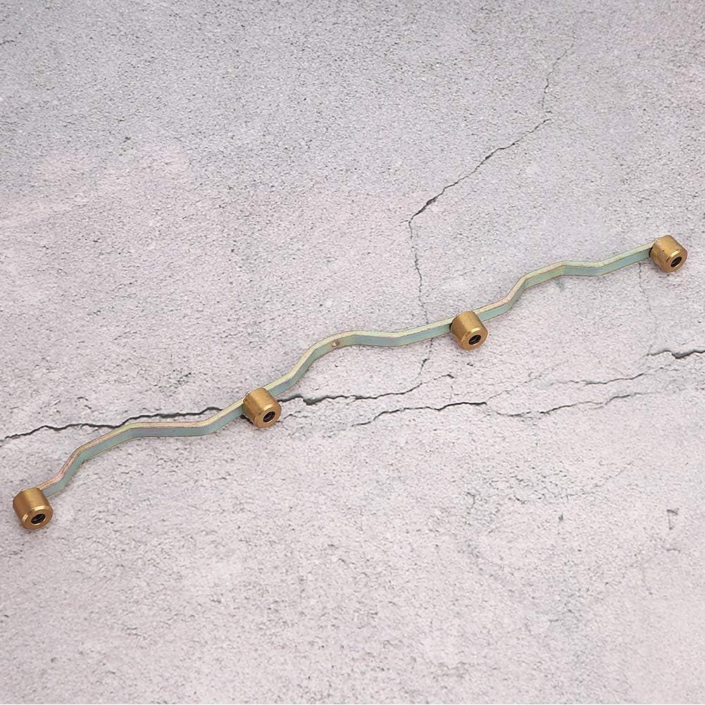 Collecteur Dadmission De Voiture Swirl Flap Rod R/éparation Coureur Ensemble De Tiges De Connexion Fit pour AAB Z19DTH1.9 CDTI TiD JTD Alliage Daluminium Mat/ériel