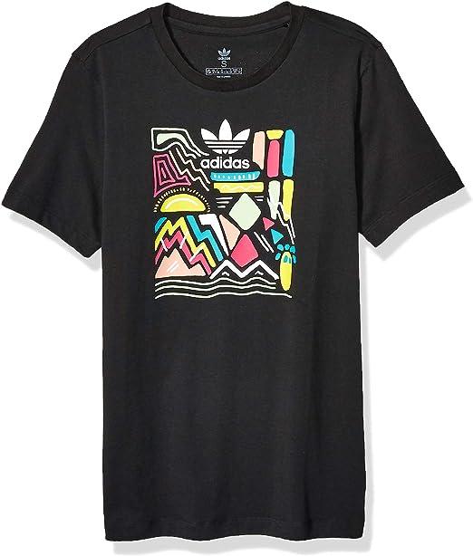 t-shirt adidas original junior