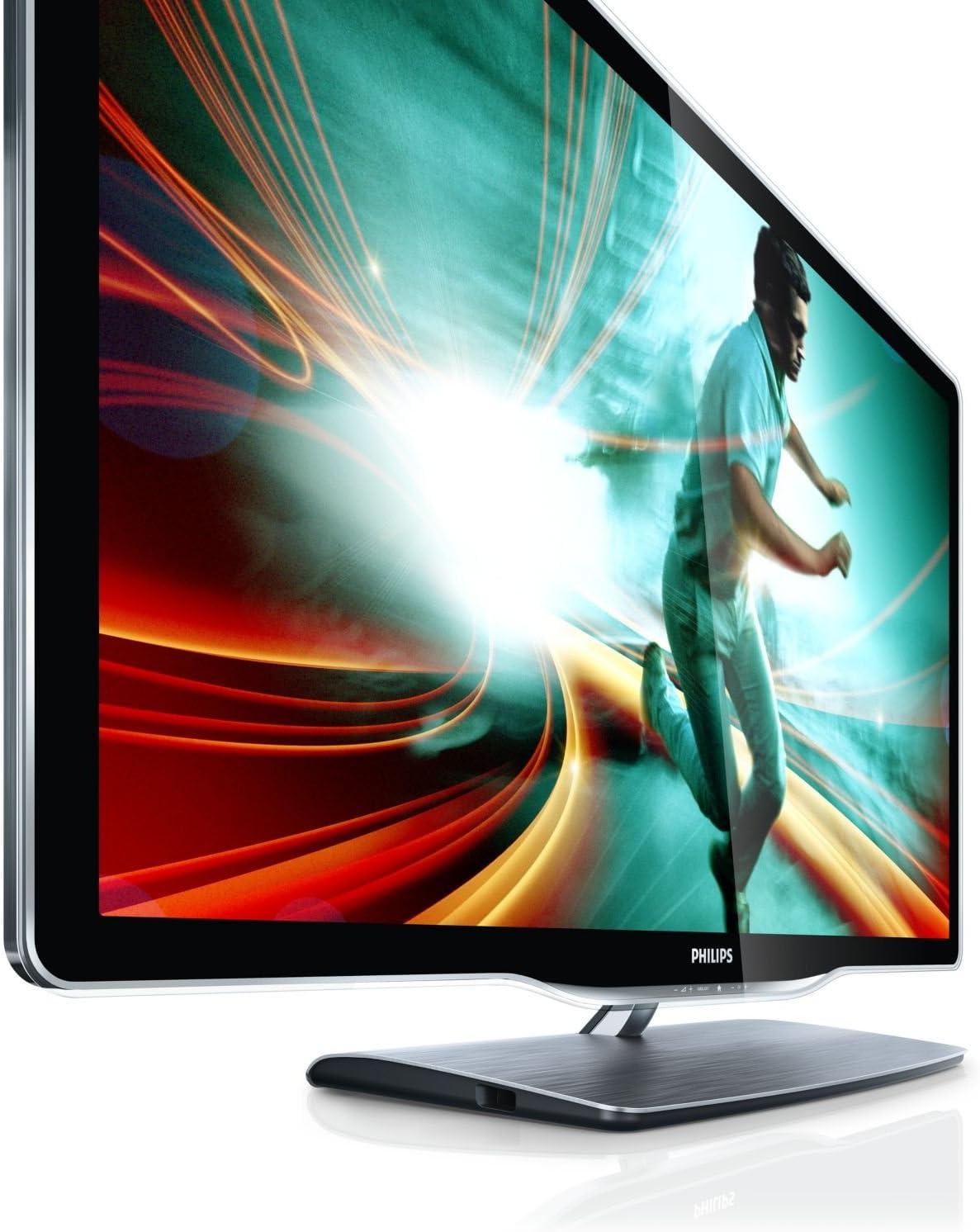 Philips 46PFL8606K/02 - Televisión LED de 46 pulgadas Full HD (300 Hz): Amazon.es: Electrónica