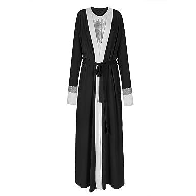 d287247269b Plus Size Women s Premium Soft Pima Cotton   Modal Long Sleeve Robe ...