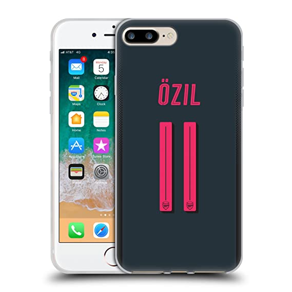 ozil iphone 7 case
