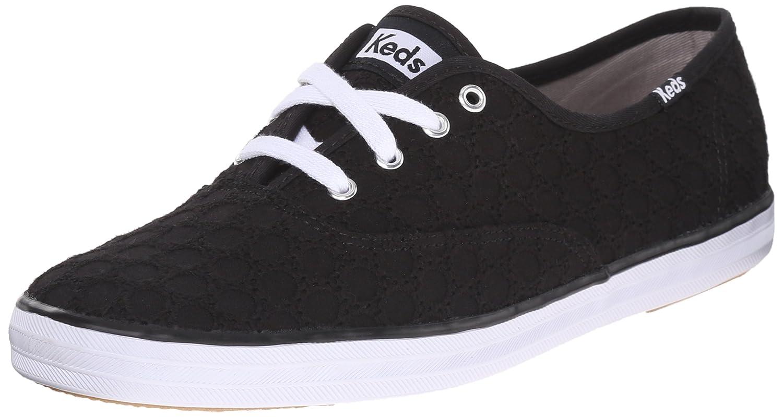 83452aff917 on sale Keds Women s Champion Eyelet Fashion Sneaker - www ...