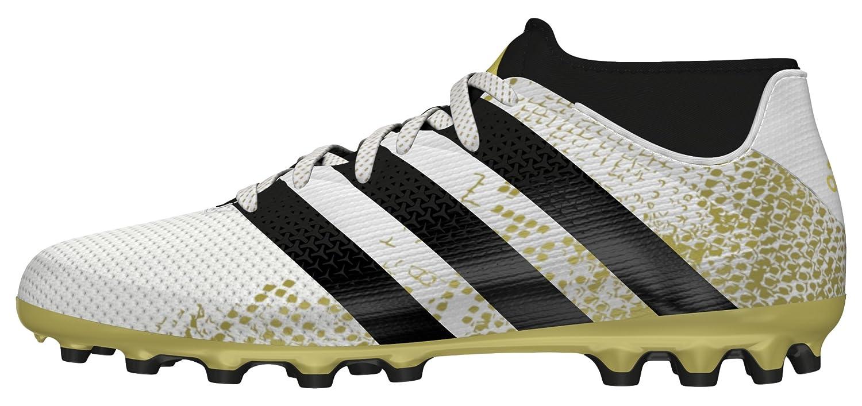 Adidas Unisex-Kinder Ace 16.3 Primemesh AG J Fußballschuhe