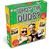 Brand New Who's the Dude? Game