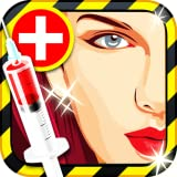 Celebrity Surgery Simulator: Stomach,Heart,Ear,Liver Surgeon Simulator Free Doctor Games For Kids,Girls