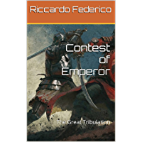 Contest of Emperor: The Great Tribulation (Dutch Edition)