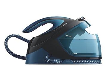 Philips GC8735/80 - central de vapor PerfectCare Performer, 6,5 bar, efecto tintorería, hasta 420 G