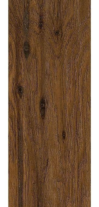 Bruce Hardwoods L0221 Reserve Collection Laminate Flooring Hickory Auburn Spice