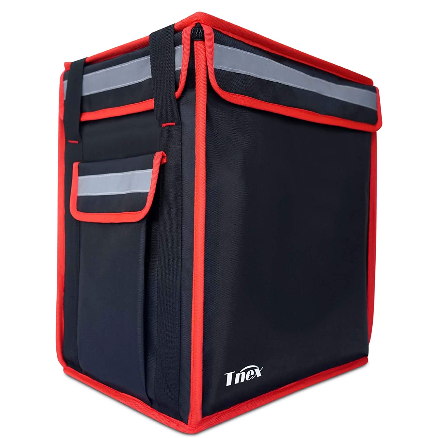 Tnex Thermal Insulated Food Delivery Bag XL-17x15x11