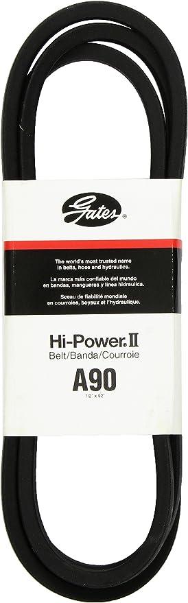 Gates A90 Hi-Power Belt
