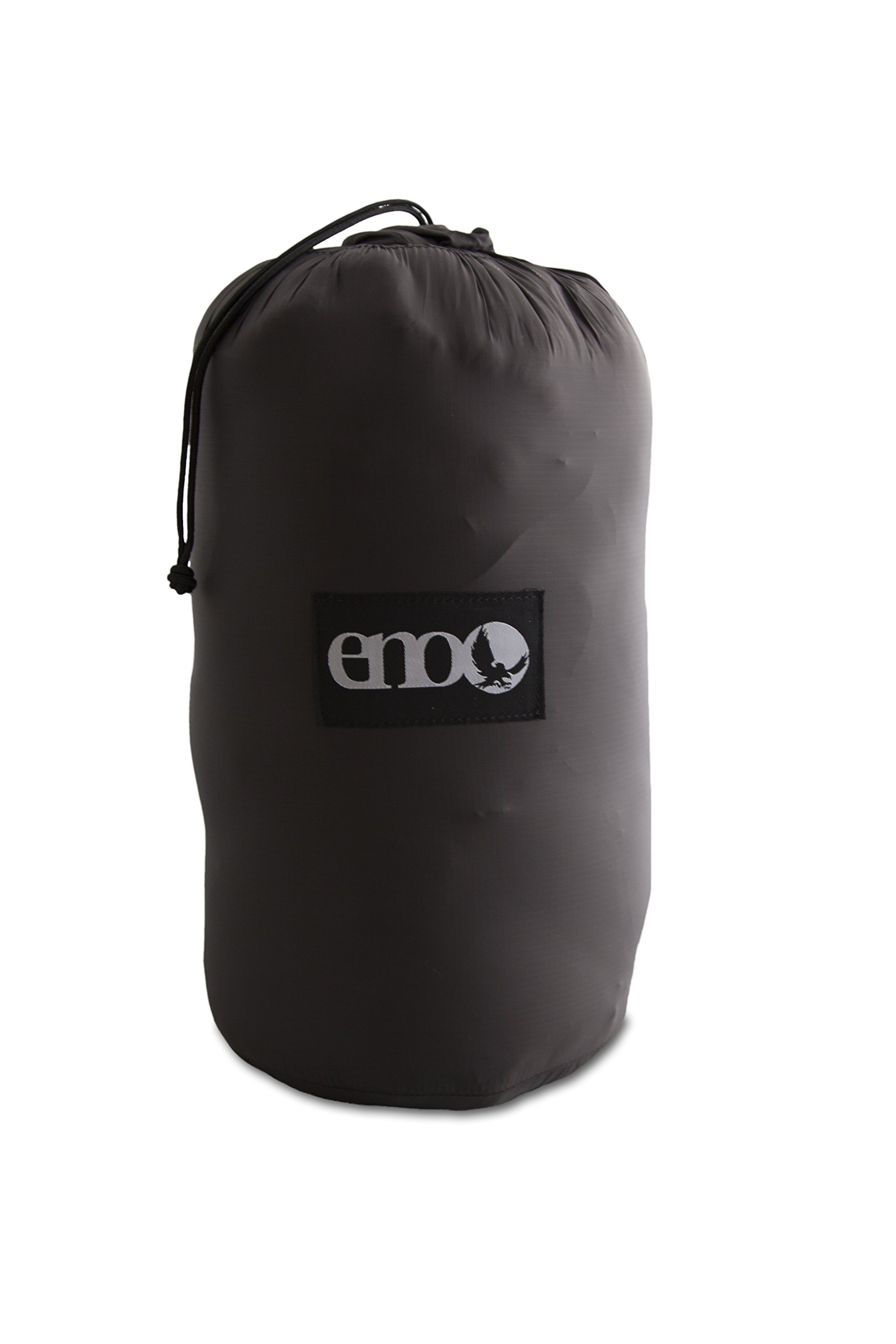 ENO Eagles Nest Outfitters - Vulcan Underquilt, Ultralight Camping Quilt, Orange/Charcoal by Eagles Nest Outfitters (Image #3)