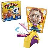 Blackpoolal Pie Face Game Pie Gesicht Spiel Showdown Partyspiel Eltern-Kind interaktive Spiele Gelb