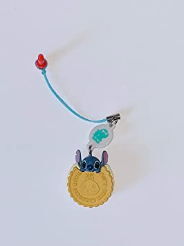 Lilo E Stitch Llavero Helado 4 cm Disney Takara Tomy ...