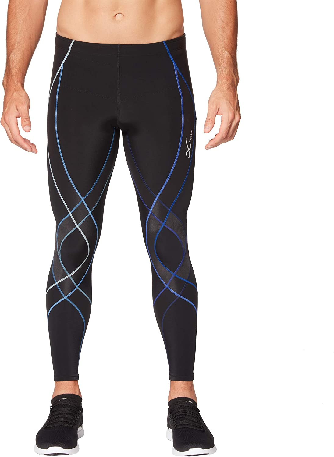 CW-X Mens Endurance Generator High Performance Compression Tights