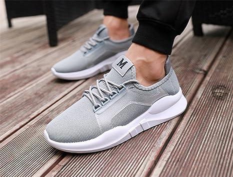 67859c4614309 Amazon.com : LUCKY-U Men Shoes, Sneakers Sports Shoes Trainers ...