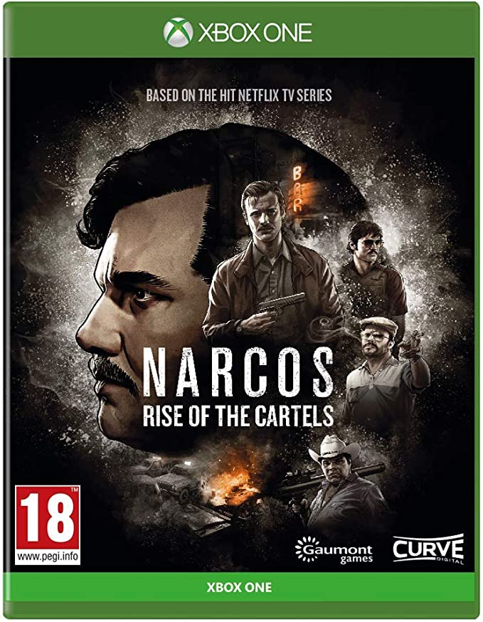 Narcos: Rise of The Cartels: Amazon.es: Videojuegos