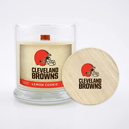 Cleveland Browns Fabric Coasters