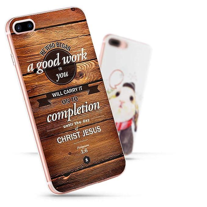 coque iphone 6 jesus