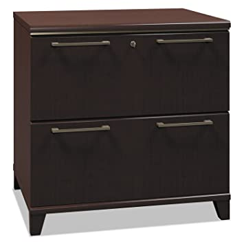 BSH2954MC03   Bush Enterprise Collection Two Drawer Lateral File