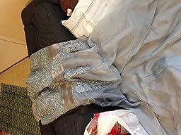 Amazon.com: LOVEBEAUTY Women's Chiffon Long Evening Dress