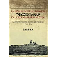 La armada imperial japonesa