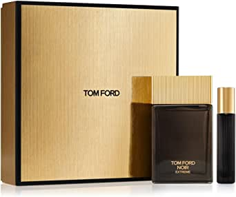 Tom Ford Noir Extreme Eau De Perfume for Men 2 Pieces Set, 2 ml