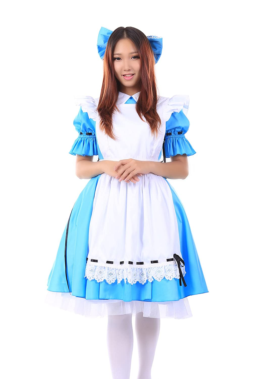 Have faced Sexy alice in wonderland costumes consider