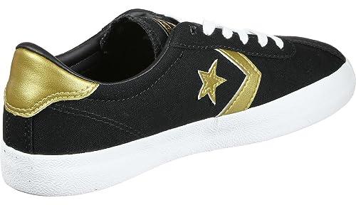 63d9c209b03 Calzado deportivo para mujer, color Negro , marca CONVERSE, modelo Calzado  Deportivo Para Mujer