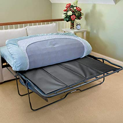 Sleeper Sofa Bar Shield.Amazon Com Improvements Sleeper Sofa Bar Shield Cot Twin