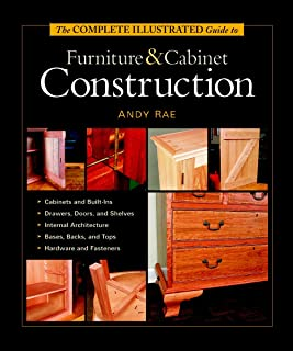 the woodworker s guide to furniture design the complete reference rh amazon com French Style Furniture Antique Chair Back Styles