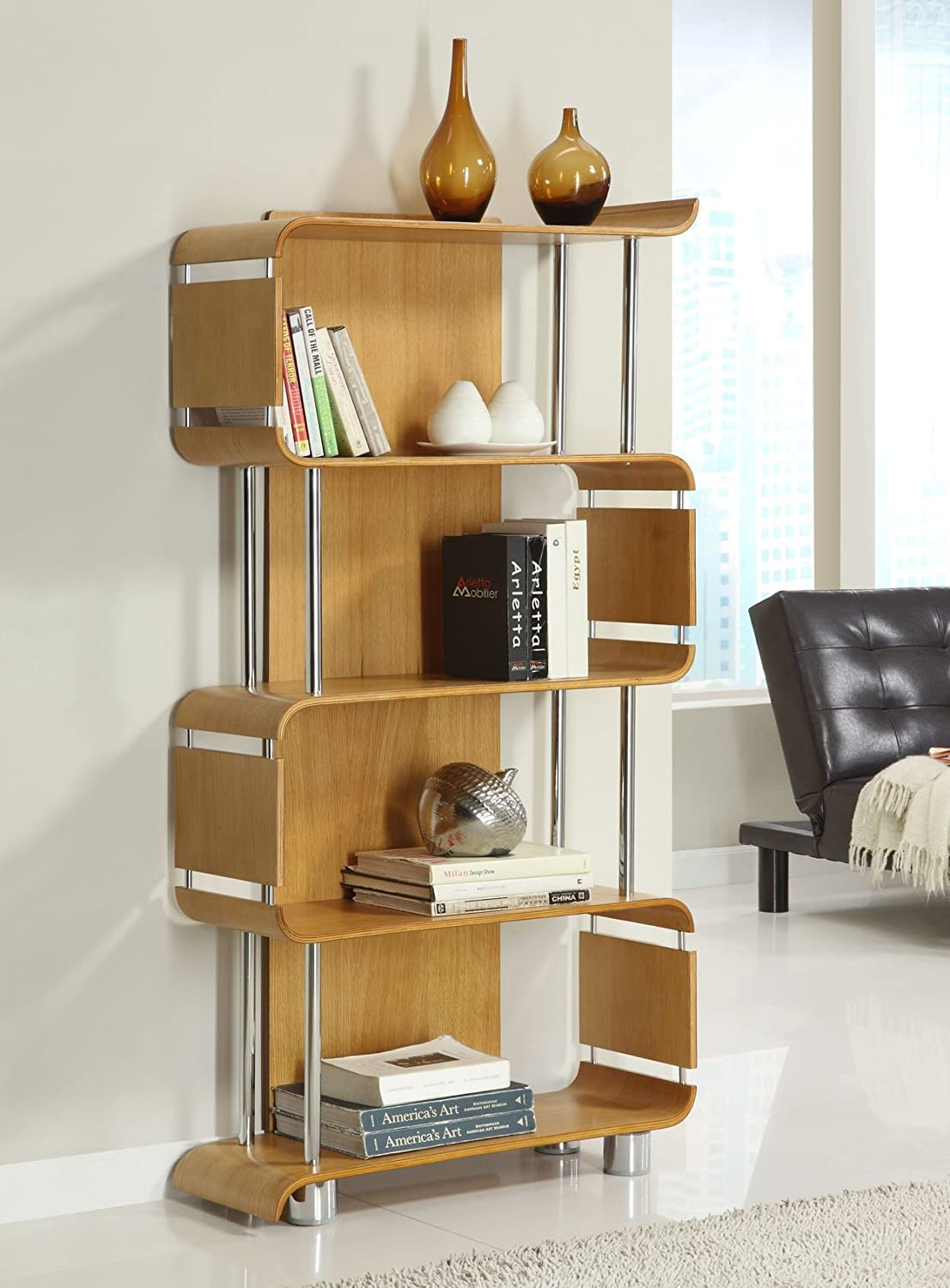 and trends units unit bookcases pictures curved about display bookcase shelving