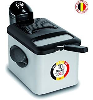 Vandemoortele - Blanc de Boeuf Ossewit - 2 kg - 100% de grasa de res - Mayor longevidad en uso - Sabor y frescura inigualables - Excelente fluidez en caliente - Aceite para freír: Amazon.es: Alimentación y bebidas