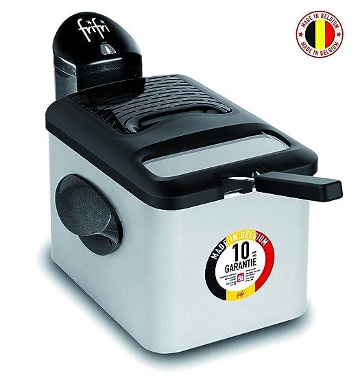 Frifri - Freidora con filtro de grasa y antiolores: Amazon.es: Hogar