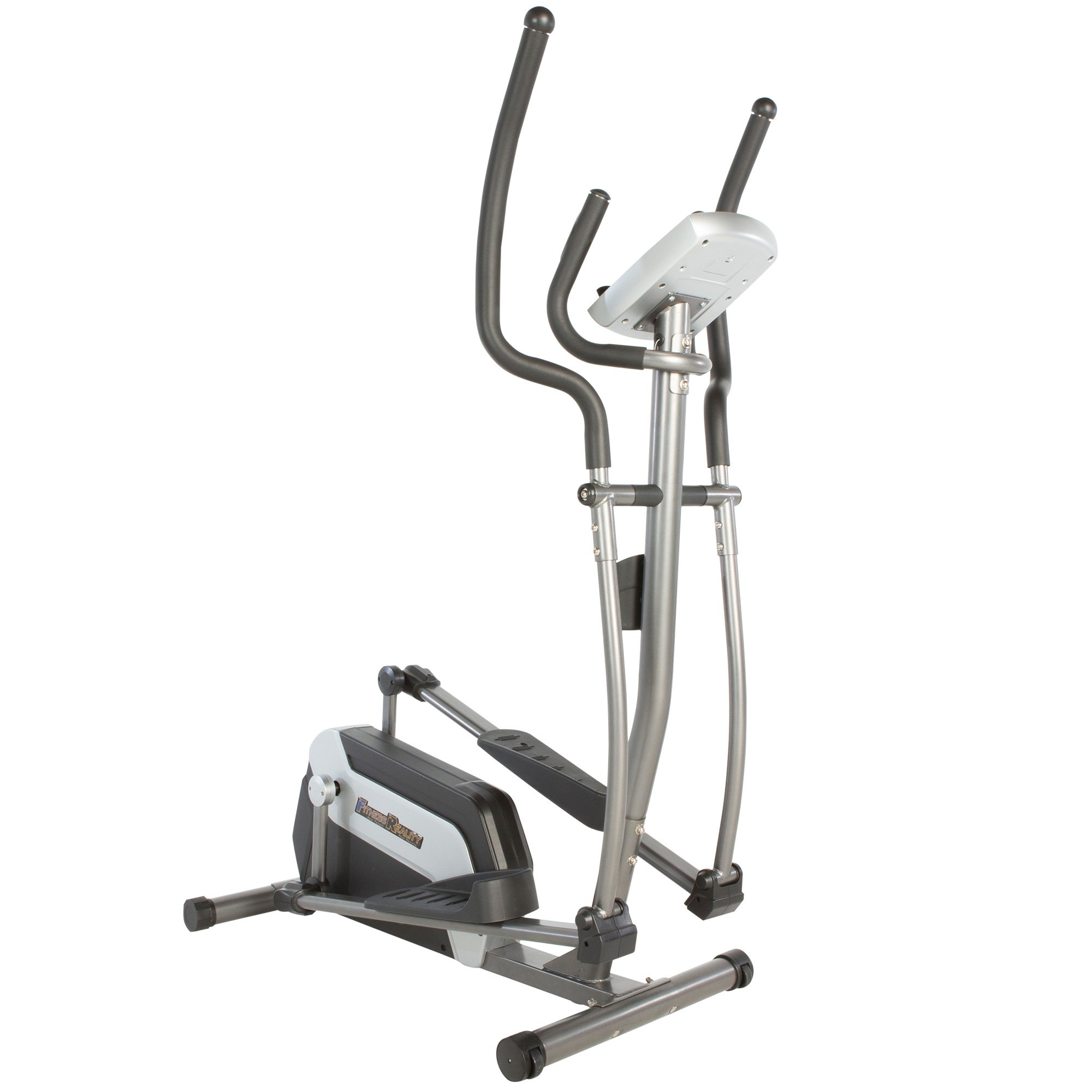 Fitness Reality E5500XL Magnetic Elliptical Trainer with Comfortable 18'' Stride by Fitness Reality (Image #12)